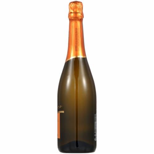 Cantine Maschio Brut Prosecco Italian Sparkling White Wine Perspective: right