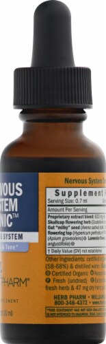 Herb Pharm Nervous Systems Tonic Perspective: right