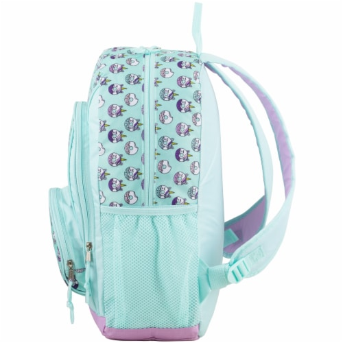 Fuel Unicorn Donuts Triple Decker Backpack Perspective: right