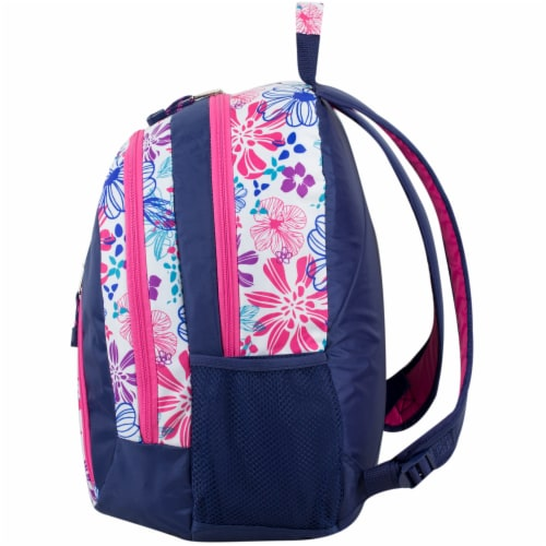 Eastport Active 2.0 Backpack - Spring Floral Perspective: right