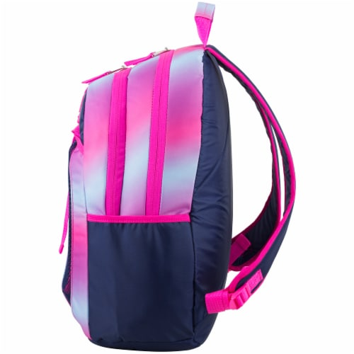 Fuel Deluxe Lunch Bag & Backpack Combo - Gradient Ombre Perspective: right