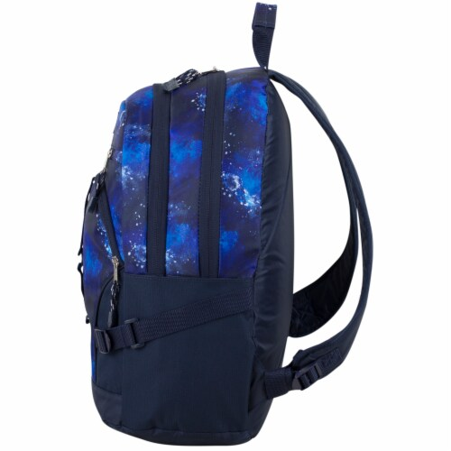 Fuel Dynamo Backpack - Galaxy Perspective: right