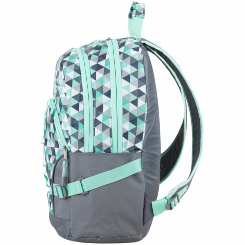Fuel Dynamo Backpack - Diamond Crystal Perspective: right