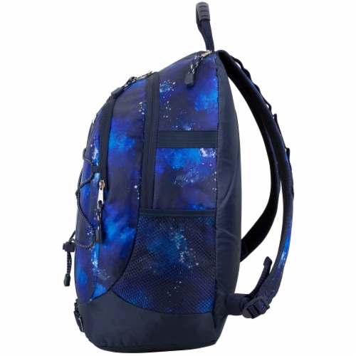 Fuel Galaxy Terra Sport Bungee Backpack Perspective: right