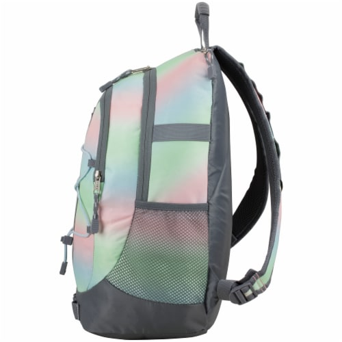 Fuel Pastel Ombre Terra Sport Bungee Backpack Perspective: right