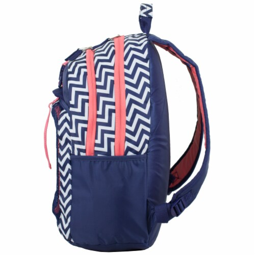 Fuel Deluxe Backpack/Lunch Bag Combo Perspective: right