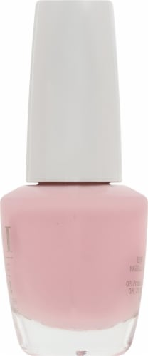 OPI Infinite Shine 2 It's a Girl! Long Wear Lacquer Perspective: right