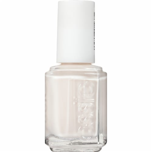 Essie Tuck It In My Tux Nail Polish Perspective: right