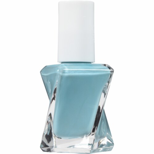 Essie Gel Couture Nail Polish - First View Perspective: right