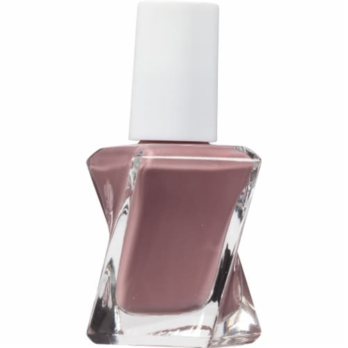 Essie Gel Couture Nail Polish - Take Me to Thread Perspective: right