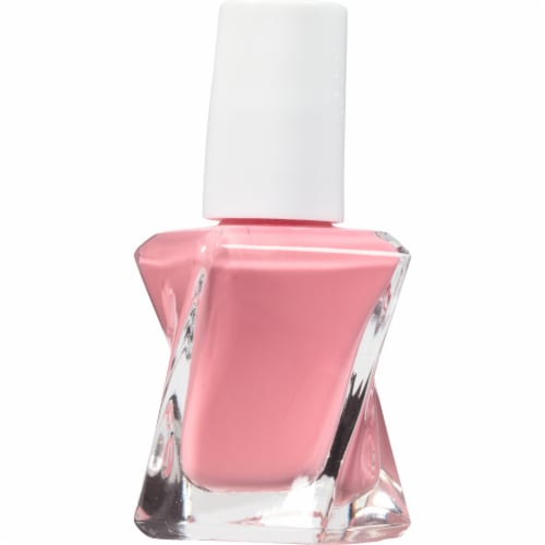 Essie Gel Couture Nail Polish - Stitch By Stitch Perspective: right