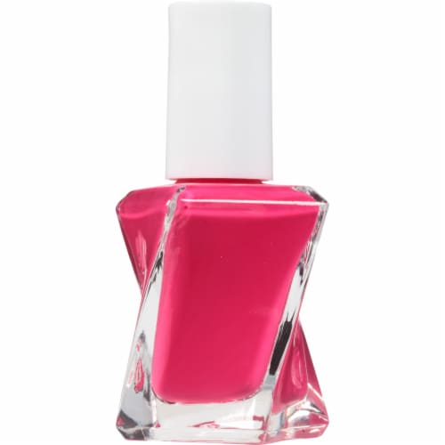 Essie Gel Couture Nail Polish - The It-Factor Perspective: right