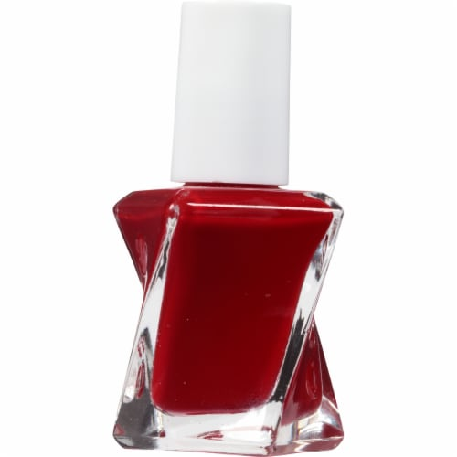 Essie Gel Couture Nail Polish - Bubbles Only Perspective: right