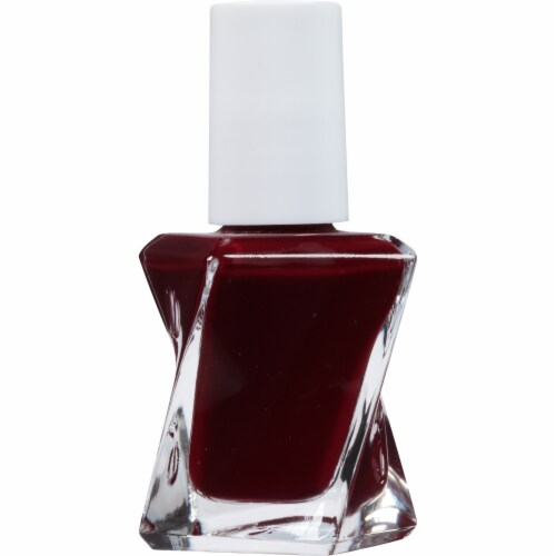 Essie Gel Couture Nail Polish - Spiked With Style Perspective: right