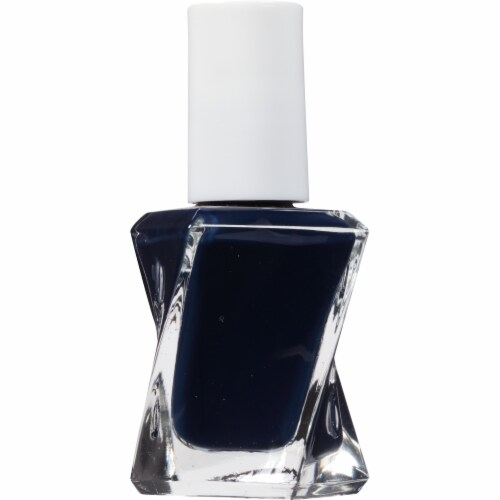 Essie Gel Couture Nail Polish - Caviar Bar Perspective: right