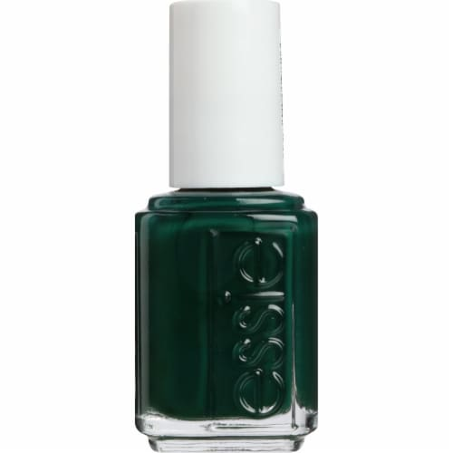 Essie Nail Lacquer - Off Tropic Perspective: right