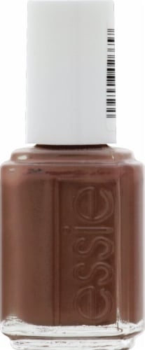 Essie The Wild Nudes Clothing Optional Nail Polish Perspective: right