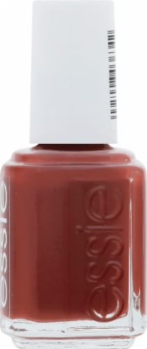 Essie Bed Rock & Roll Nail Polish Perspective: right