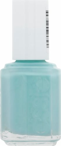 Essie Seas the Day Nail Lacquer Perspective: right