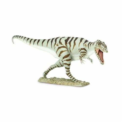 Giganotosaurus Toy Perspective: right