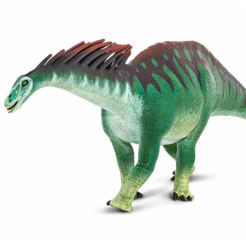 Amargasaurus Toy Perspective: right