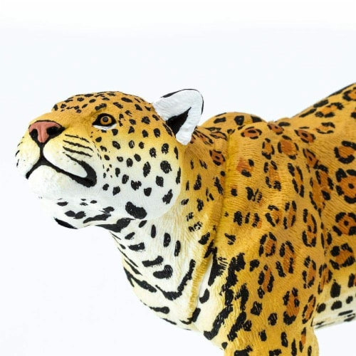 Jaguar Toy Perspective: right
