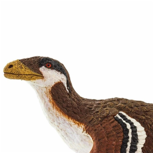 Deinonychus Toy Perspective: right