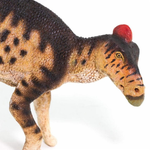 Edmontosaurus Toy Perspective: right