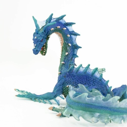 Sea Dragon Toy Perspective: right