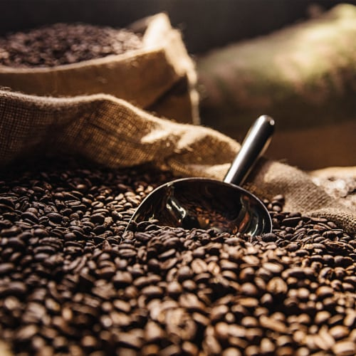 Green Mountain Coffee Nantucket Blend Medium Roast Ground Coffee Perspective: right