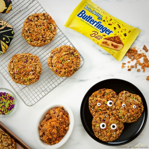 Butterfinger Baking Bits Perspective: right
