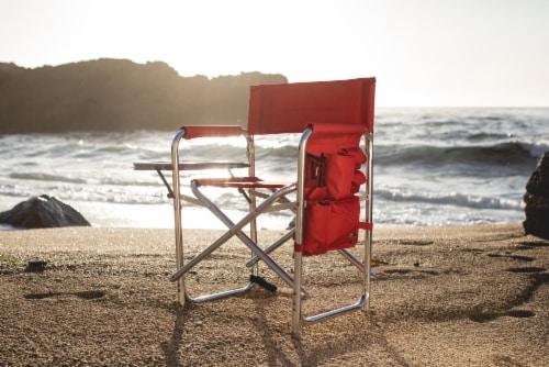 Arkansas Razorbacks - Sports Chair Perspective: right