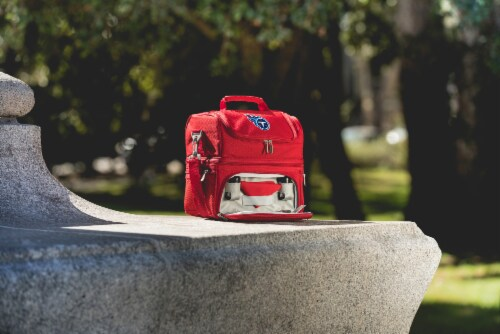 Tennessee Titans - Pranzo Lunch Cooler Bag Perspective: right