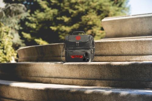 Star Wars Darth Vader - Pranzo Lunch Cooler Bag, Black Perspective: right