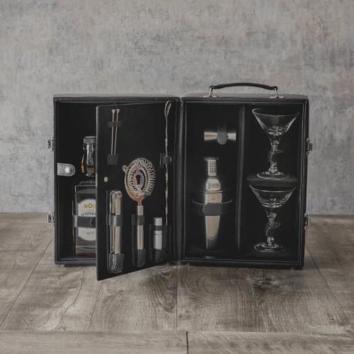 Manhattan Cocktail Case, Black Perspective: right