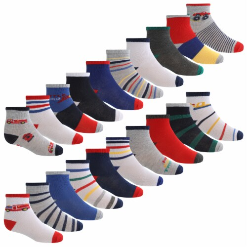 Capelli Sport Transportation Boys' Socks Perspective: right