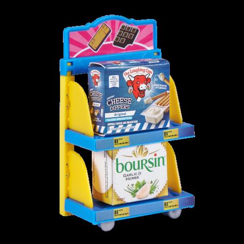 Zuru Series 2 5 Surprise Mini Brands - Assorted Perspective: right