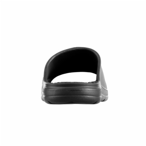 Totes Men's Ara Sport Slide - Black Perspective: right