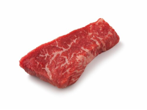 Beef Select Tri Tip Steak Value Pack (About 6 Steaks per Pack) Perspective: right