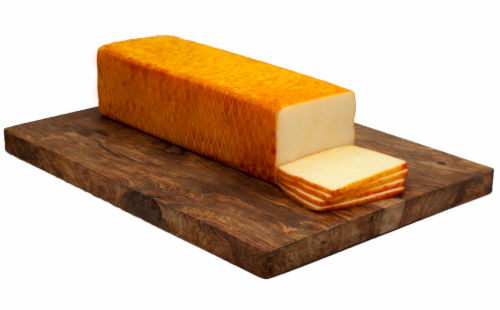 Private Selection™ Grab & Go Muenster Cheese Perspective: right