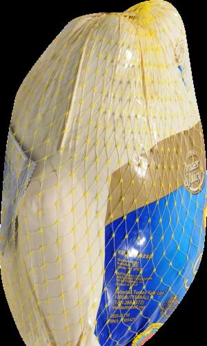 Butterball Premium Whole Frozen Turkey (10-14 lb) Perspective: right