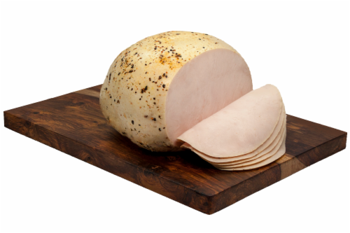 Private Selection™ Oven Roasted Turkey Breast Perspective: right