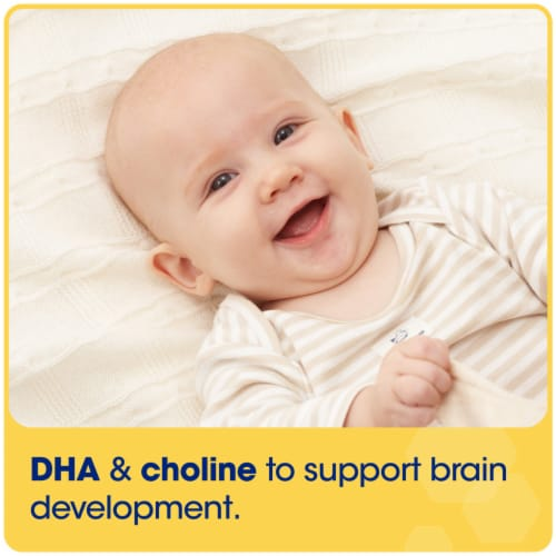 Enfamil Milk-Based Infant Formula Powder With Iron Perspective: right