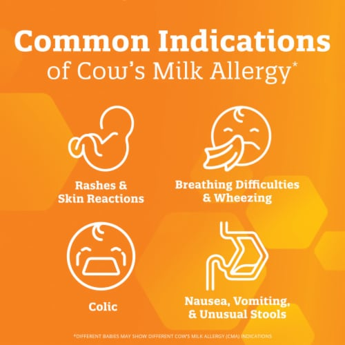 Enfamil Nutramigen DHA & ARA Hypoallergenic Ready to Use Infant Formula with Iron Perspective: right