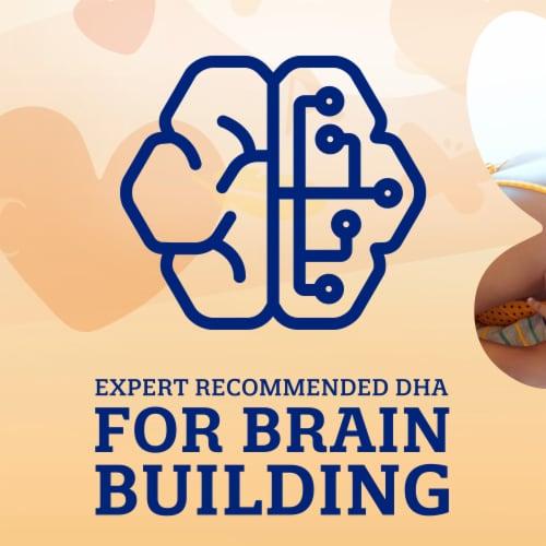 Enfamil NeuroPro Sensitive Infant Formula Milk-Based Powder with Iron Perspective: right