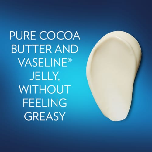 Vaseline Intensive Care Cocoa Radiant Body Lotion Perspective: right