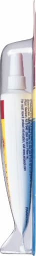 Anbesol Maximum Strength Instant Oral Pain Relief Gel Perspective: right