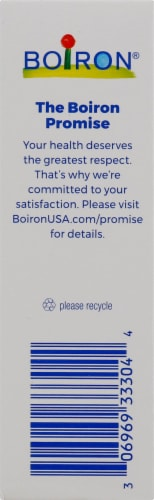 Boiron StressCalm™ Meltaway Tablets Perspective: right