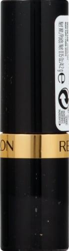 Revlon Super Lustrous Nude Fury Lip Color Perspective: right