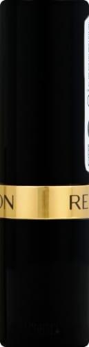 Revlon Super Lustrous I Got Chills Lip Color Perspective: right